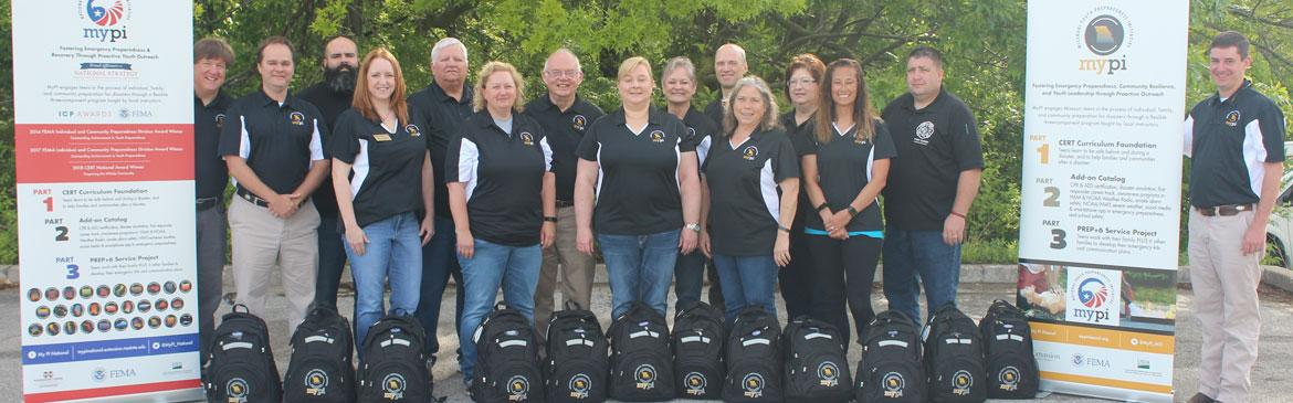 MyPI Missouri Instructors